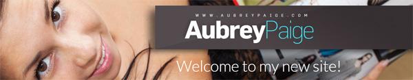 visit aubreypaige.com